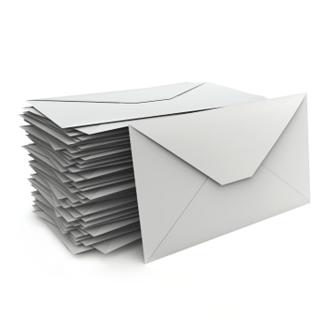 Envelope Gums